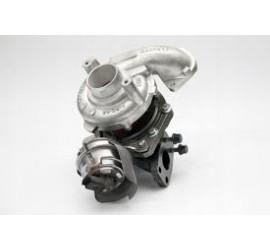 Turbodmychadlo turbo Volkswagen Touran 1.9 TDI 90 101 105 hp 02-