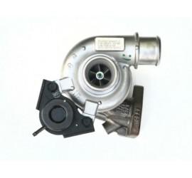Turbodmychadlo Turbo Hyundai i30 1.6 CRDI 94 85 66 100 kW